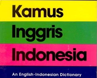 Download Kamus Bahasa Inggris Indonesia Lengkap