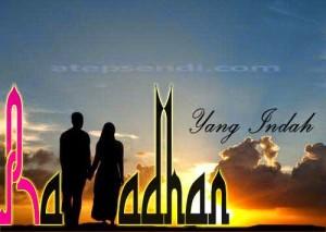 Gambar DP BBM Puasa Ramadhan 2015 Lucu dan Bergerak