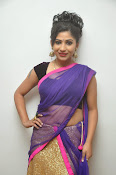 Madhulagna Das Half Saree photos-thumbnail-1