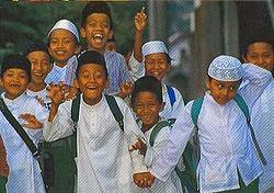 tips hidup, pondok pesantren, santri, anak pondok, mas gaplex, trik mondok, muallimin, gontor, sekolah islami, madrasah