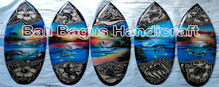 surfboard carved airbrush
