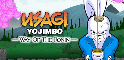 Download Usagi Yojimbo .apk + Data obb Full Free - Living Life As A