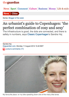 The urbanist's guide to Copenhagen