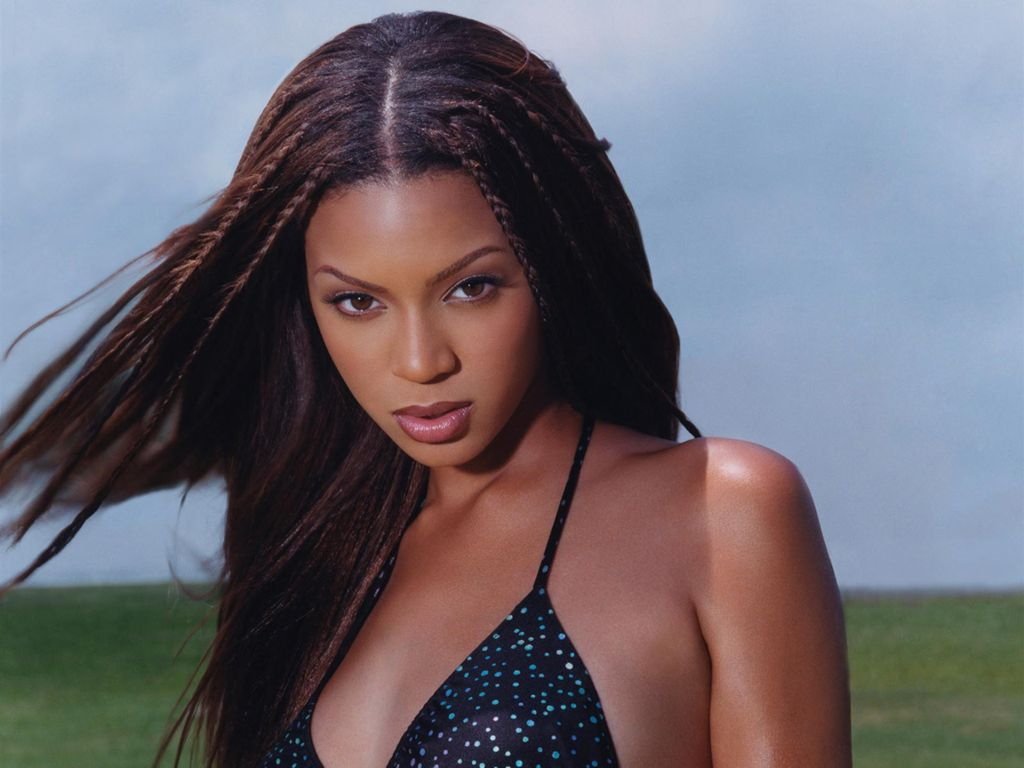 Beyonce Knowles Hot Beyonce Knowles Bikini Pics