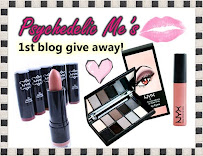 Psychedelic Me Giveaway