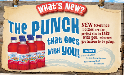 hawaiian punch 10 ounce bottles
