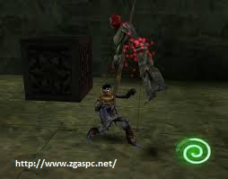 Free Download Games Legacy of Kain Soul Reaver For PC Full Version ZGASPC