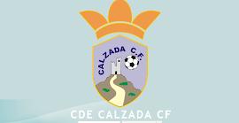 Web Oficial del C.D.E. Calzada