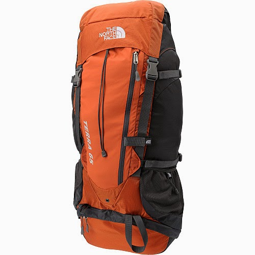 THE NORTH FACE Terra 64 Technical Pack
