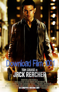 Free Download Movie Jack Reacher (2012) BluRay 720p 900MB | Dwonload Film 1001