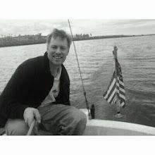 Skipper Albie