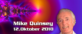 Mike Quinsey – 12.Oktober 2018