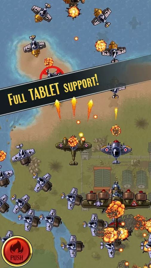 Aces of the Luftwaffe v1.2.1