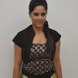 Anasuya latest Stills at legend Audio launch (9)