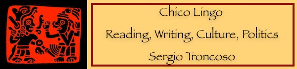 Chico Lingo, by Sergio Troncoso