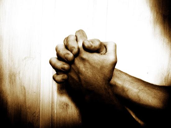 Que significa soñar con rezar