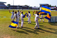 134th Royal Thomian Big Match 2013