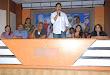 Aa Iddaru Movie Audio Release function Photos Gallery