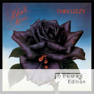 Thin Lizzy - 'Black Rose' Deluxe Edition CD Review