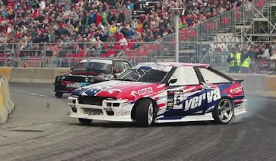 Polish Drift Championship 2012 – Round 1