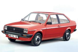 Volkswagen Polo Classic 86c