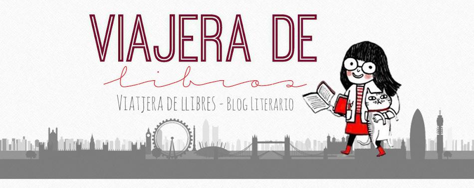 Viajera de libros