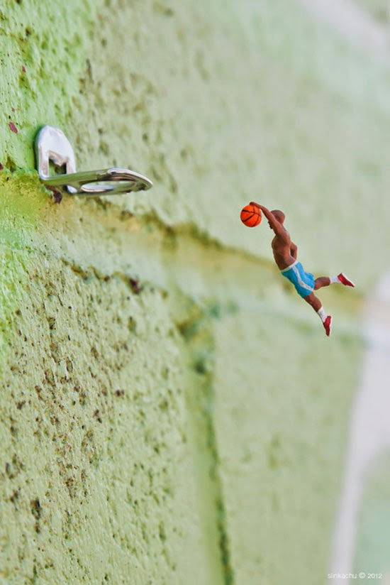 The Best Examples Of Street Art In 2012 And 2013