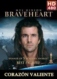 Corazon Valiente (Braveheart) (1995)