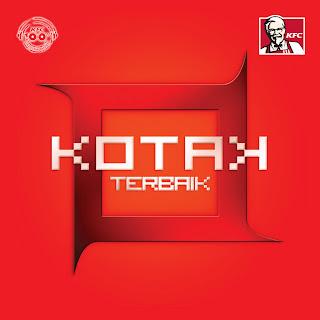 Album Kotak - Terbaik 2012