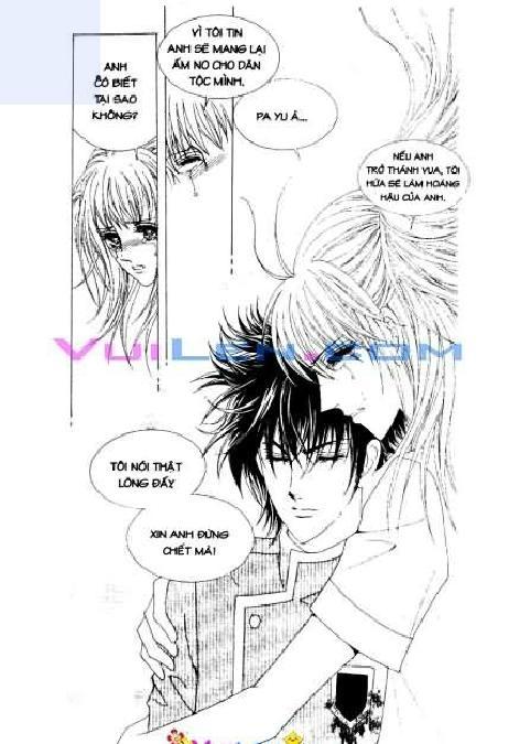 Công chúa của tôi Chapter 8 - Trang 47