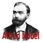 Alfred Nobel image