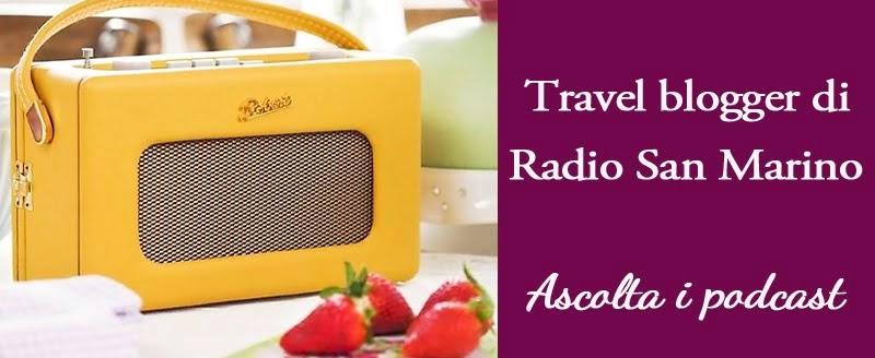 Follow me on the radio