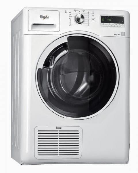 sušička na prádlo Whirpool