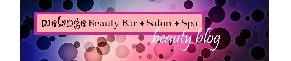 Melange Beauty Blog