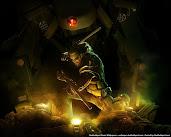 #25 Deus Ex Wallpaper