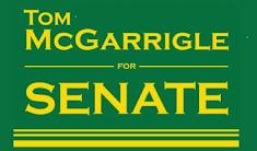 Tom McGarrigle for Senate