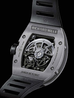 Calibre RMAS7 Richard Mille