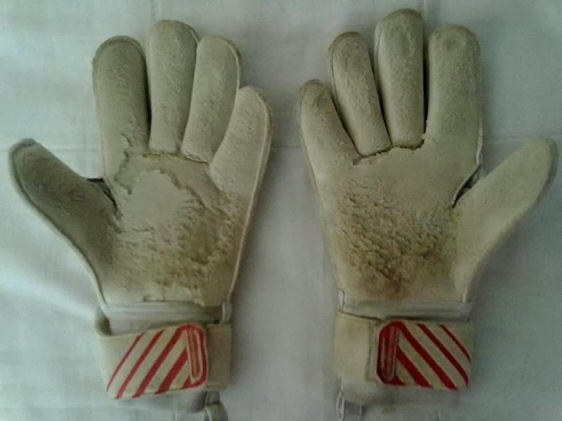 guantes de portero nike precio