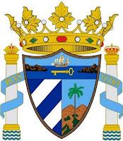 PROYECTO DE ESCUDO PARA CUBA ESPAÑOLA