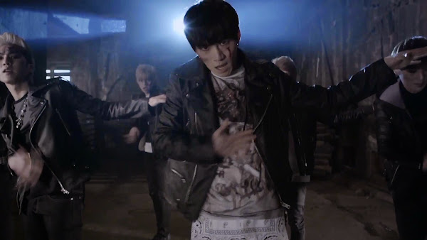 SPEED Yuhwan Zombie Party