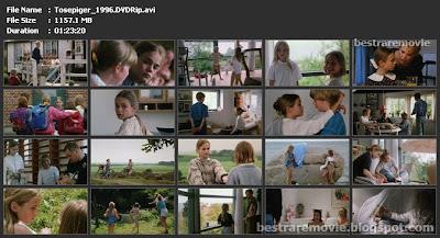 Tøsepiger (1996) Keine Angst vorm Fliegen