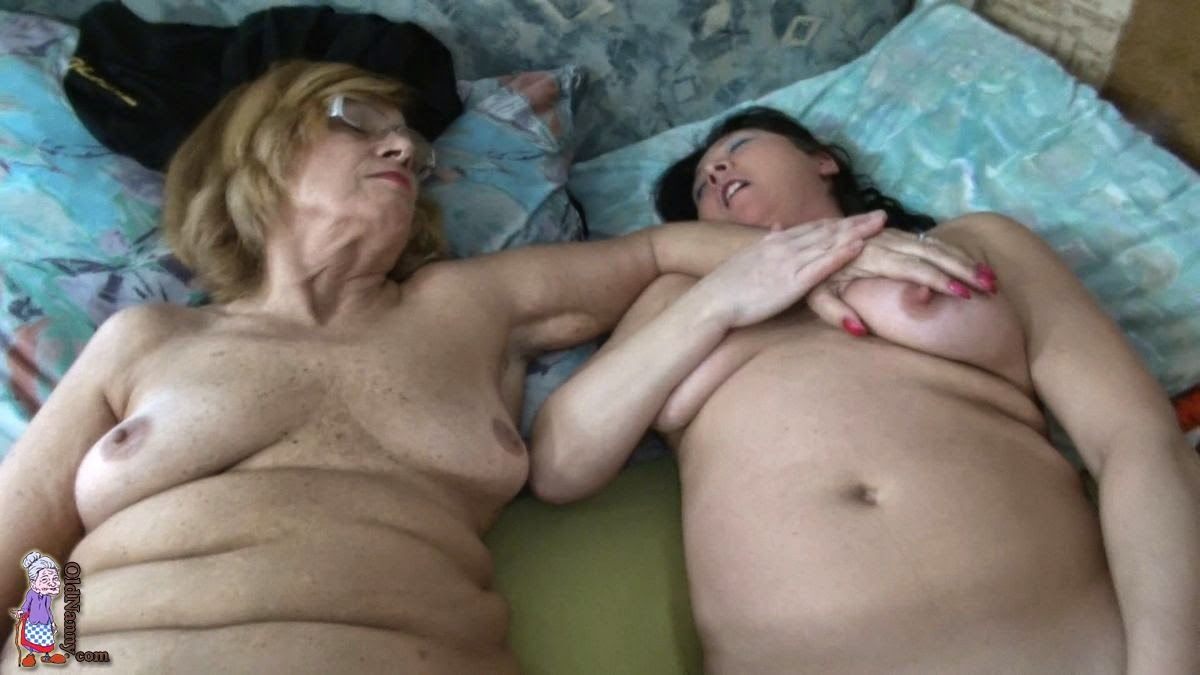 photo Granny having sex with her granddaughter friend