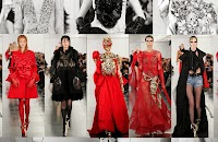 London Collections: The Galliano Effect - Part 2