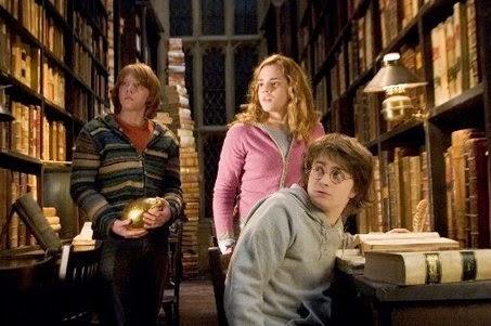 8 Pelajaran Berharga dari Serial Harry Potter