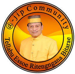 Ajiep Padindang For DPD-RI