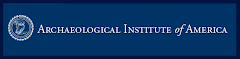AIA - Archaeological Institute of America (Ingles)