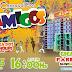 Nos dias 14 e 15 acontecerá o 2ª Carnaval dos Amigos e Jogo das Virgens em Itapiúna 2015
