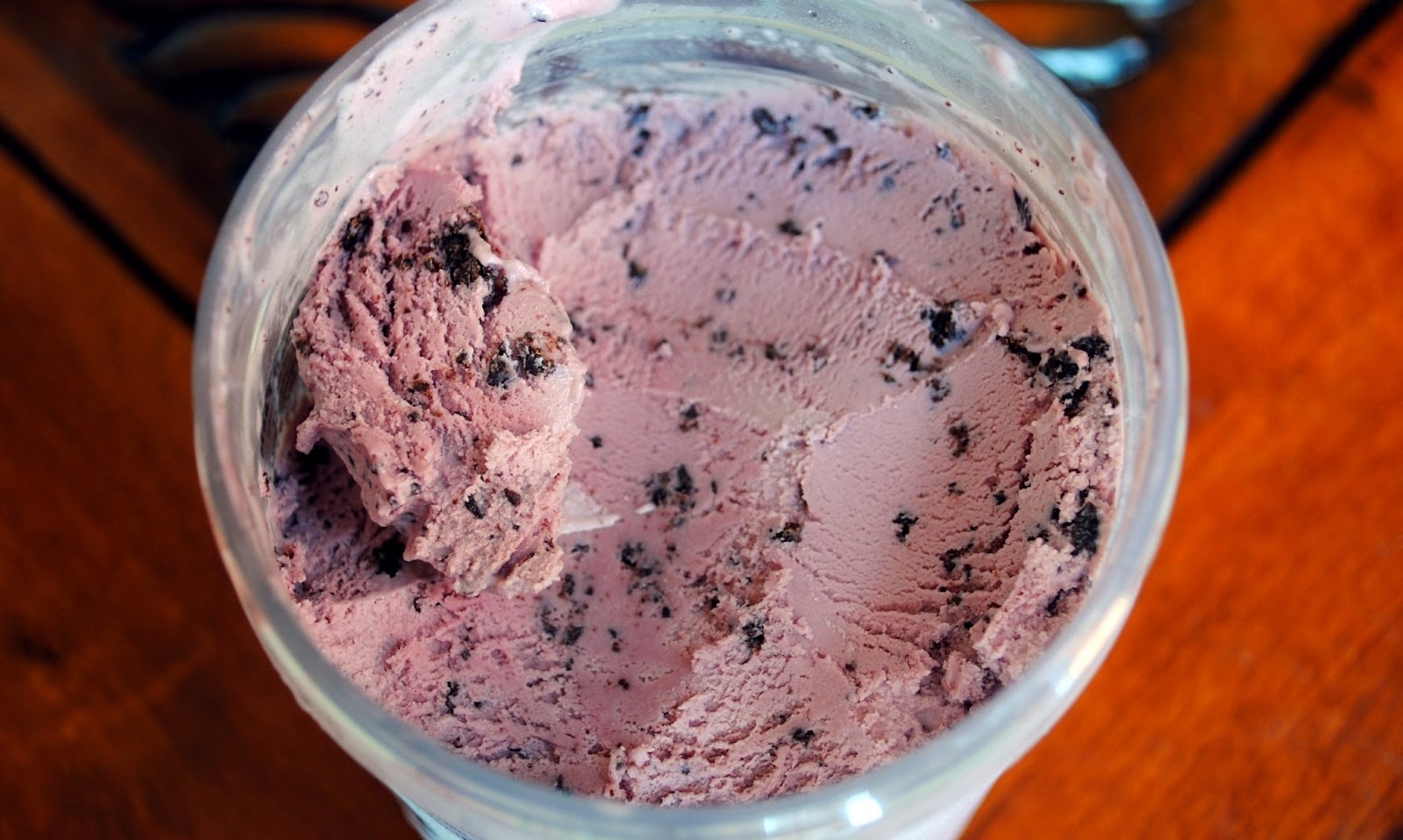 The Ice Cream Informant: REVIEW: Talenti Gelato Black Raspberry ...