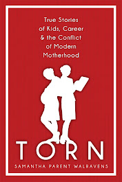 As Published in... Torn (2011)