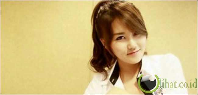 Heo Gayoon [ 4 Minute ]